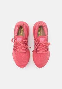 adidas Performance - ULTRABOOST 21 - Zapatillas de running neutras - hazy rose/ash pearl - 3