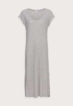 DRESS - Žerzejové šaty - light grey