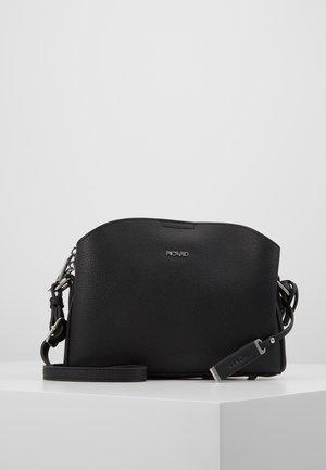 INKA - Handbag - black
