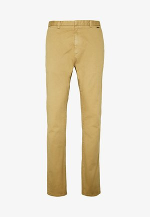 GLEN - Chinos - medium beige