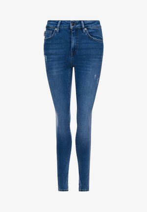 Jeans Skinny Fit - wooster mid blue