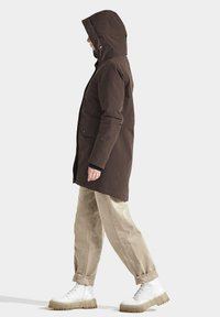Didriksons - SANNA - Winter coat - coffe brown - 3