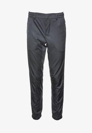 SPECTRE CUFFED - Trousers - dark grey