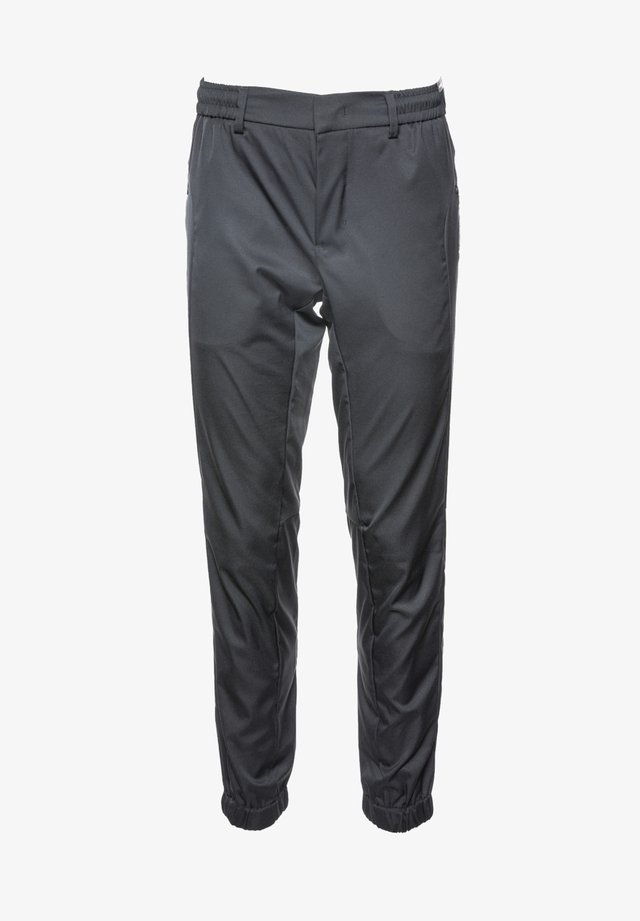SPECTRE CUFFED - Trousers - dark grey