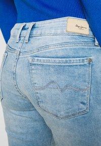 Pepe Jeans - SOHO - Jeansy Skinny Fit - denim - 4