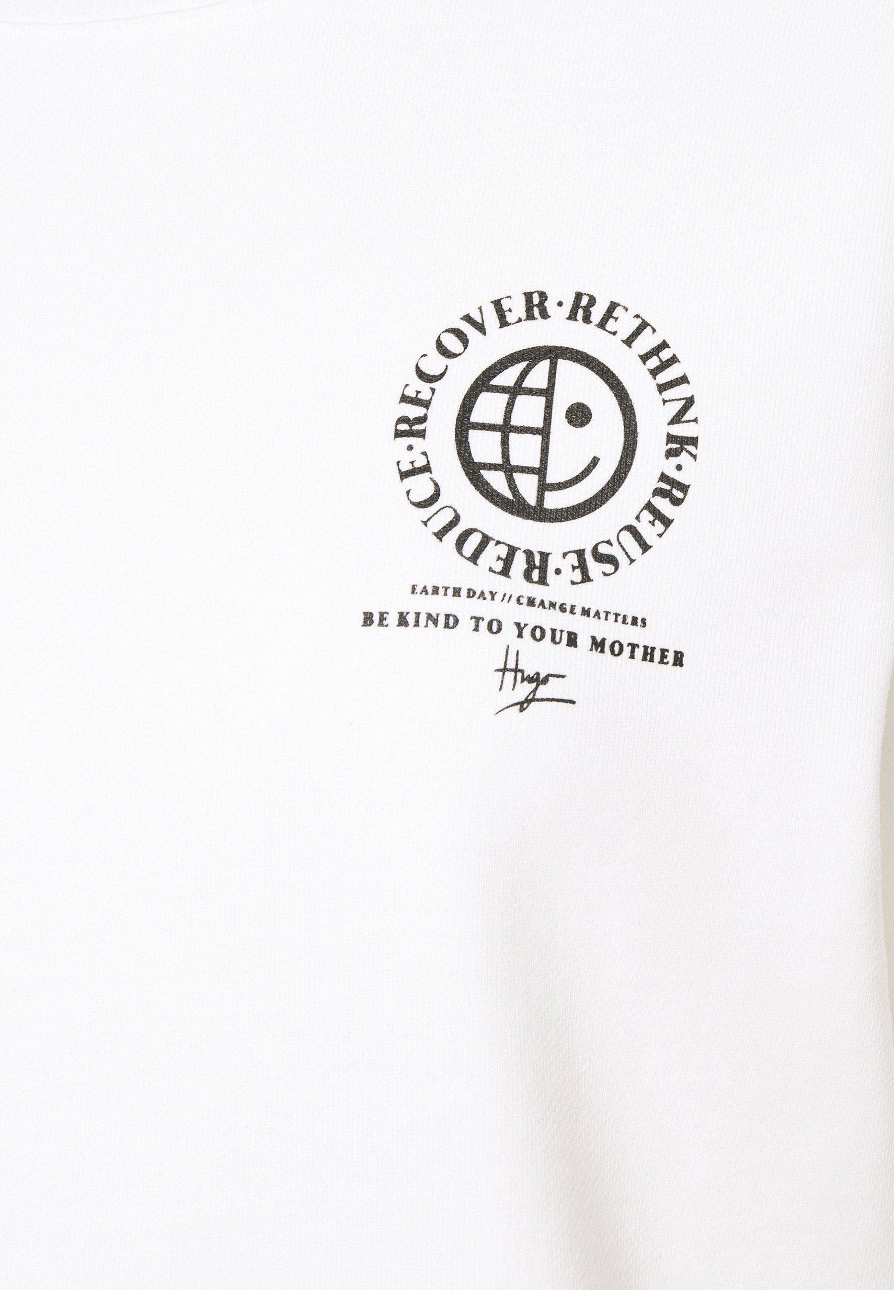 Women THE EARTH SWEATER - Sweatshirt