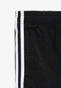adidas Originals - SUPERSTAR SUIT - Verryttelypuku - black/white - 3