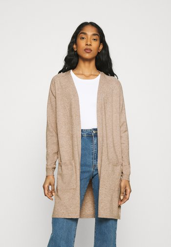 ONLLELY LONG CARDIGAN