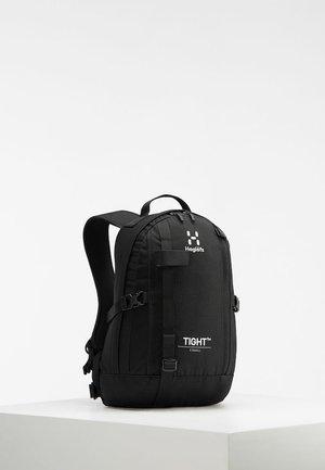 Hiking rucksack - true black