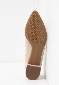 Peter Kaiser - SHADE - Classic heels - sand - 6