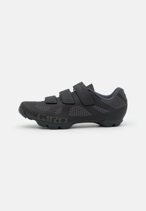 RANGER - Cycling shoes - dark shadow