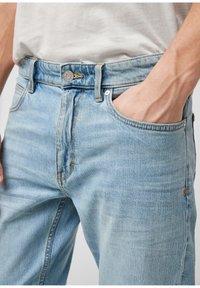 s.Oliver - Jeans Tapered Fit - light blue - 4