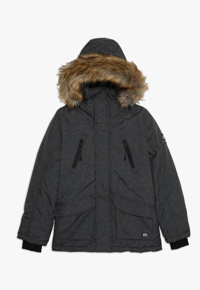 KIDS DEMPSEY  - Zimní bunda - grey
