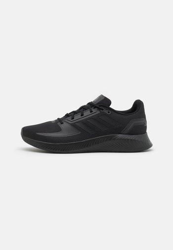 RUNFALCON 2.0 - Neutral running shoes - core black/grey six