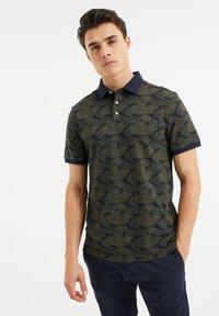 WE Fashion - Poloshirt - multi-coloured - 0