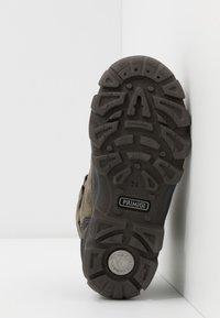 Primigi - Classic ankle boots - bosco/nero/petrol - 5
