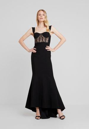 AVIANA - Společenské šaty - black