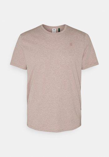 T-shirt basic - lox heather