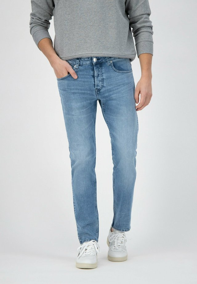 Slim fit jeans - old stone