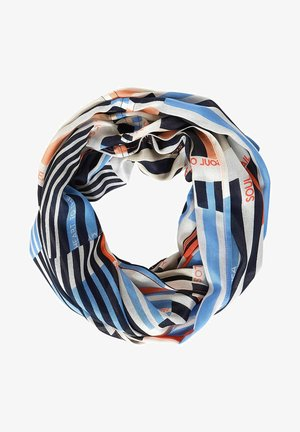COSY LOOP - Snood - blau