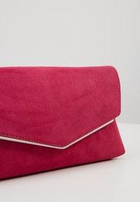 Dorothy Perkins - BAR - Pikkulaukku - pink - 6
