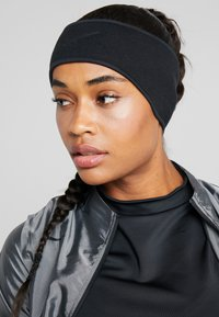 Nike Performance - HEADBAND - Orejeras - black - 3
