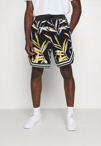 Sixth June - BANANA TROPICAL - Shorts - black - 2