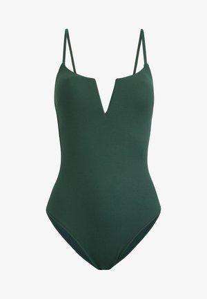 Plavky - evergreen