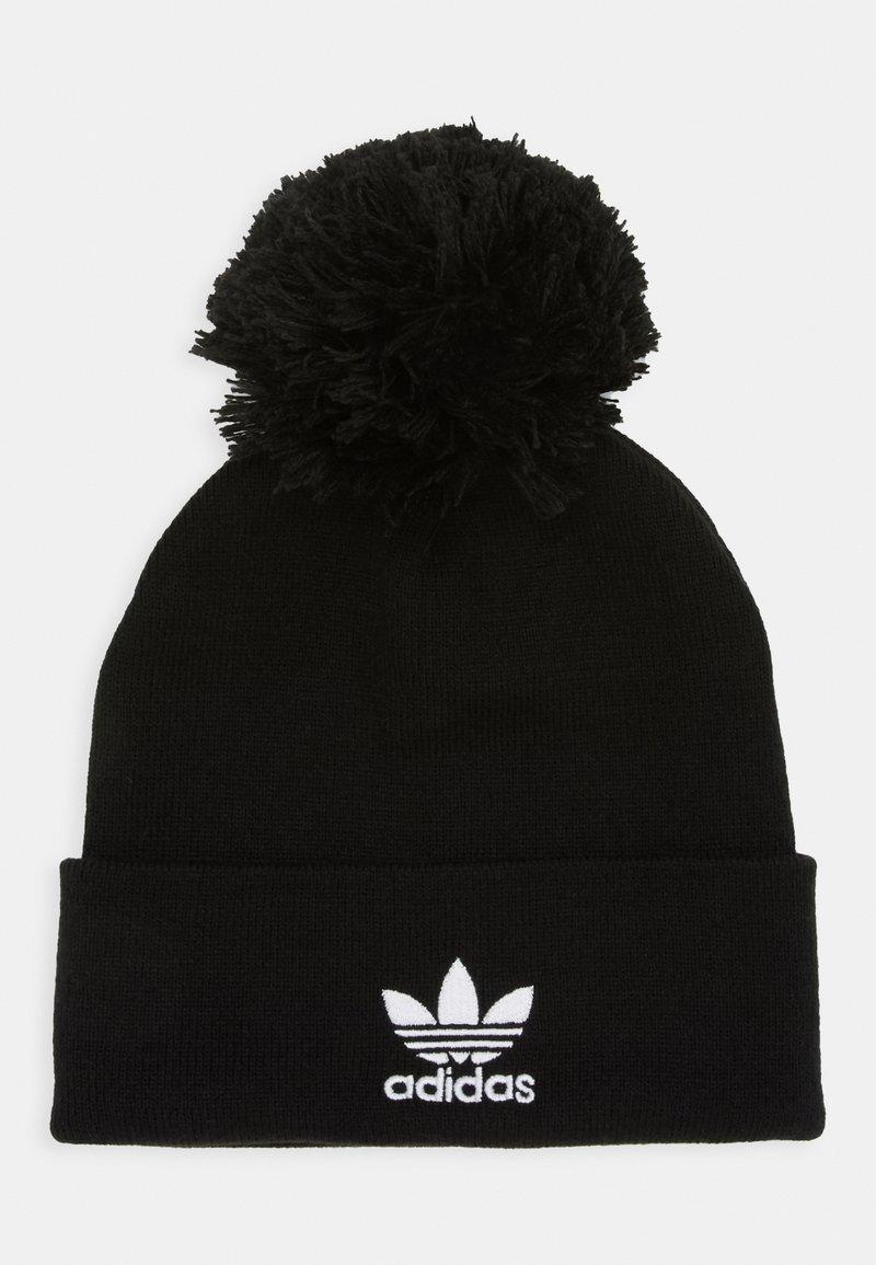 adidas Originals - BOBBLE UNISEX - Pipo - black