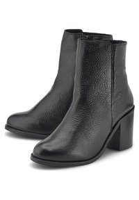 Coolway Freestyle - Classic ankle boots - schwarz - 2