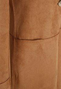 Rino&Pelle - MANTEL BABICE - Short coat - clay - 4