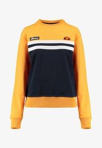 Ellesse - TARIA - Sweatshirt - yellow - 0