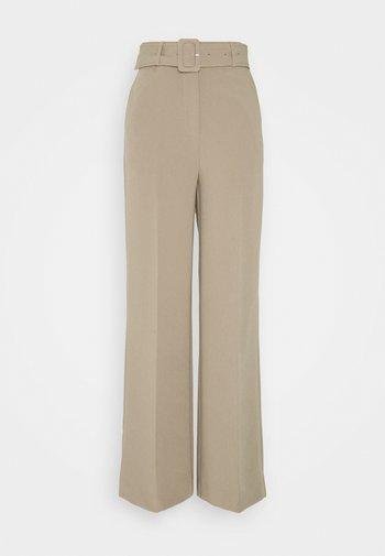 LEONARDO - Pantalon classique - winter twig