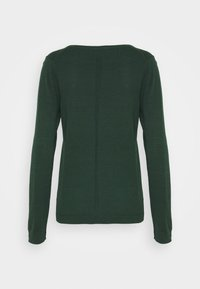 Esprit - Jumper - dark green - 1