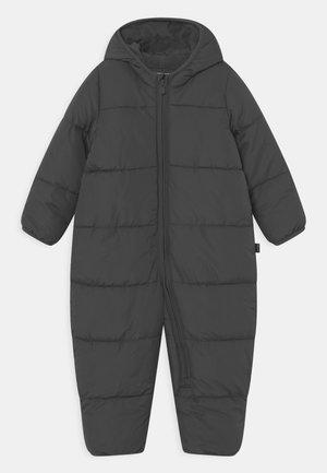 SNOWSUIT - Snowsuit - soft black