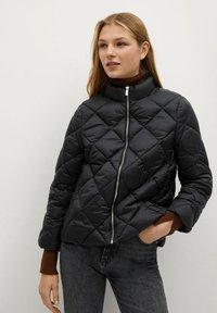 Mango - BLANDICO - Light jacket - schwarz - 0