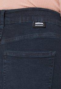 Dr.Denim Petite - PLENTY - Jeans Skinny - plum blue - 5