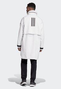 adidas Performance - MYSHELTER RAIN.RDY PARKA - Parka - white - 2