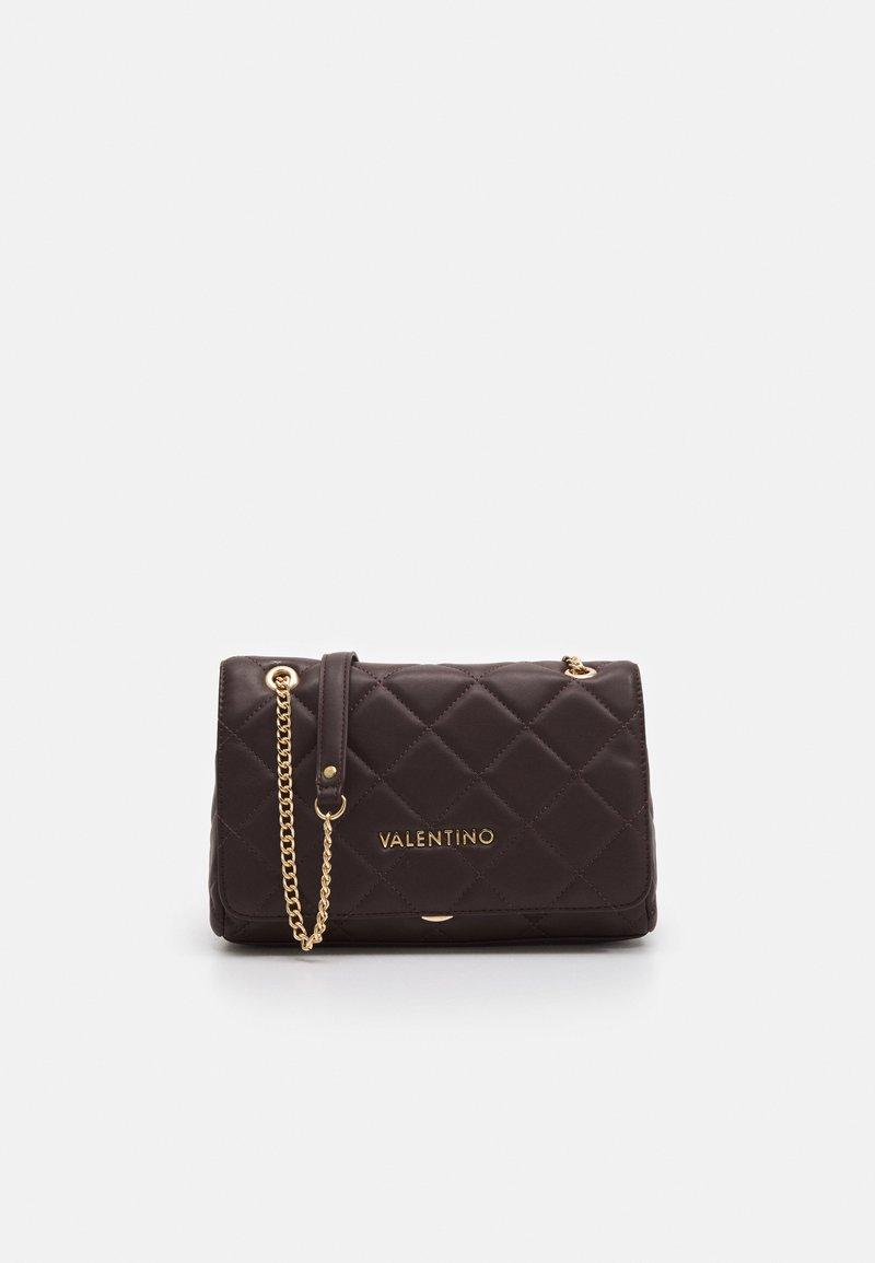 Valentino by Mario Valentino - OCARINA - Across body bag - caffe