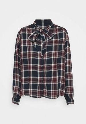 IRENE - Button-down blouse - multi