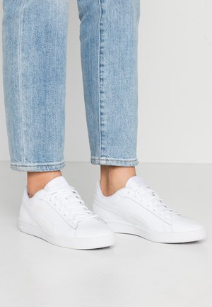 SMASH - Sneakers - white/rosewater