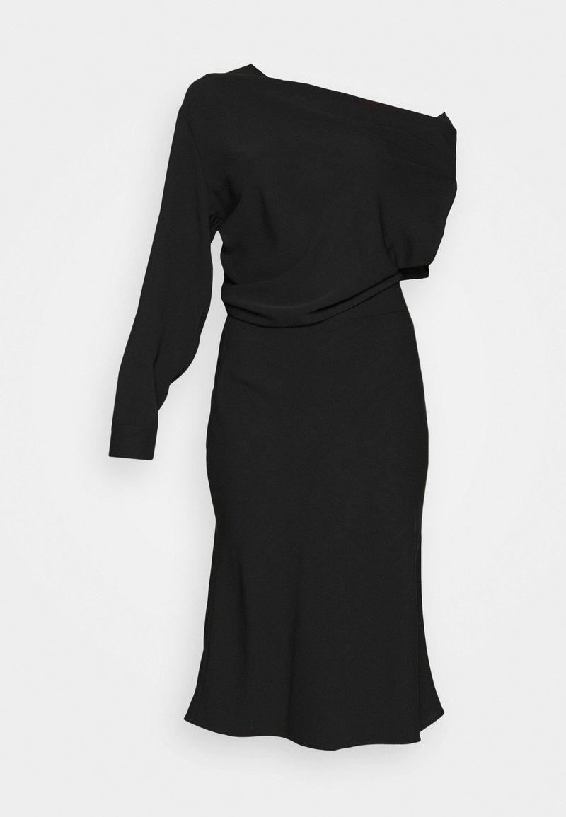 MM6 Maison Margiela - Robe d'été - black