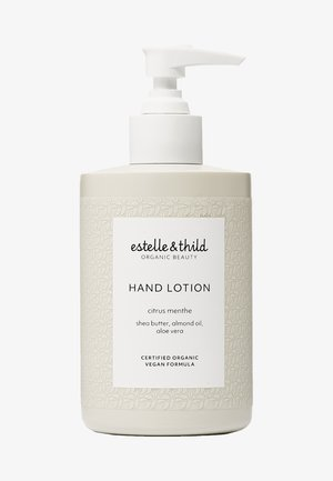 CITRUS MENTHE HAND LOTION - Hand cream - -