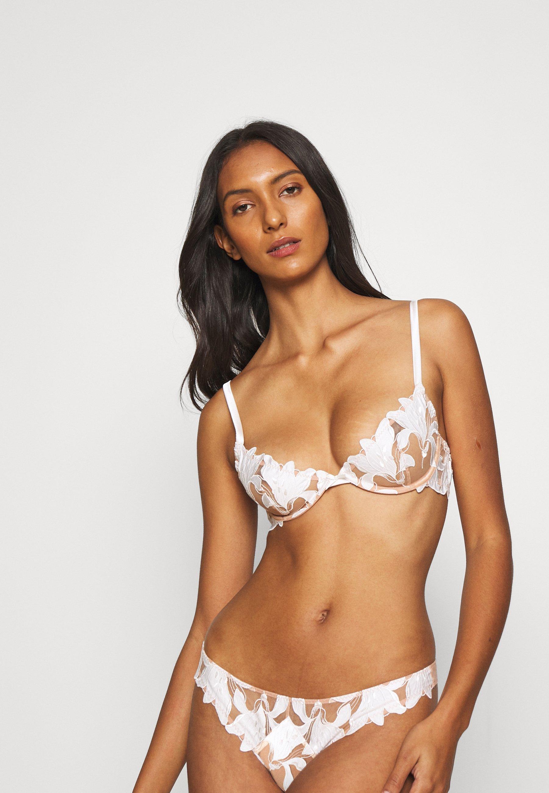 Women PLUNGE DEMI BRA - Underwired bra