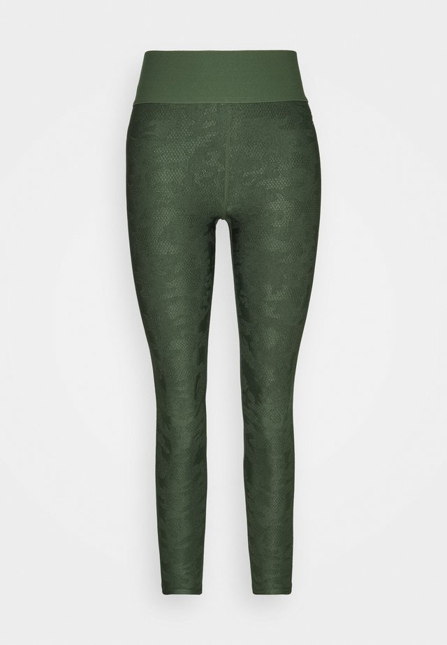 ICON LEGGING - Leggings - cactus