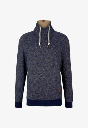 Sweatshirt - sky navy