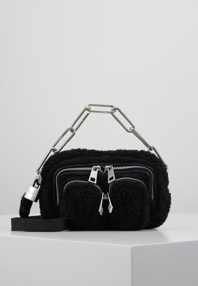 HELENA - Käsilaukku - black