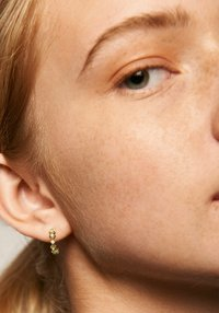 PDPAOLA - MINT BIRD GOLD - Earrings - gold - 1