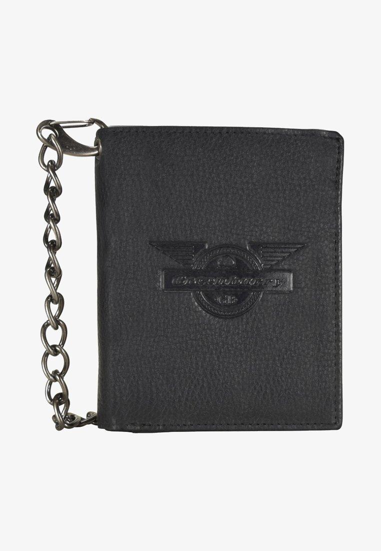 Greenburry - Wallet - black
