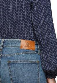 Lauren Ralph Lauren - Straight leg jeans - ocean blue wash - 3